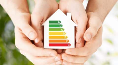 energie zuinig huis