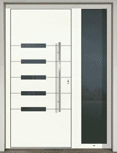 gava aluminium deur