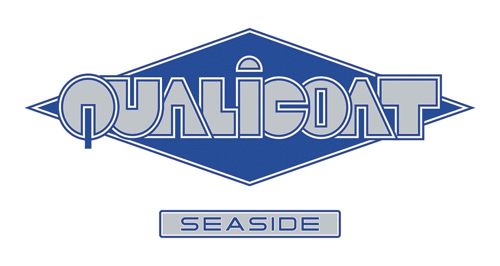 qualicoat seaside logo
