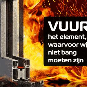brandwerende systemen
